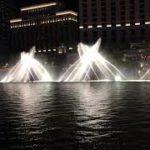 【ラスベガス】ノーカット・ベラッジオの噴水ショー / uncut・Fountains of Bellagio【Las Vegas】