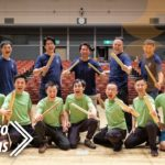 【ヒーローズクラブ】日本の経営者が和太鼓でラスベガスへ挑む Japanese Drum (Wadaiko) #11