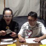 ジョン&マキ💖ちゃんねる 第84話【復活『禁断の宝くじ』 〜Let's スクラッチ!〜】