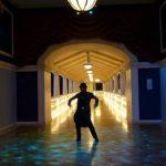 ラスベガス で ナイトダンス