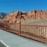 この景色まで自宅から20分!ラスベガスのレッドロックキャニオンに行ってみた。Red Rock Canyon, Las Vegas 2020