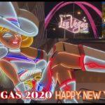 LAS VEGAS 2020 I लॉस वेगास 2020 I ラスベガス2020 I ЛАС ВЕГАС 2020 Iลาสเวกัส 2020 I 拉斯維加斯 2020