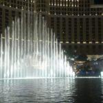 """【ラスベガス】ベラージオ噴水ショー「アメリカ国歌」 / """"The Star Spangled Banner"""" – Bellagio Fountains,Las Vegas"""