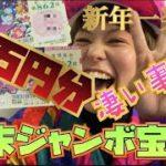 目指せ1億円!!!!! 年末ジャンボ宝くじ10万買ったら〇〇円になった〜!!!!九星気学と手相も参考に購入!!!