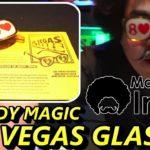 コメディーマジック ラスベガスグラス!メガネを使ってコミカルにカードを当てるマジック!【マジック・手品】
