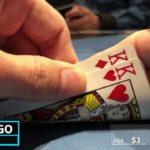 【1日1ハンド】ラスベガスでポーカー