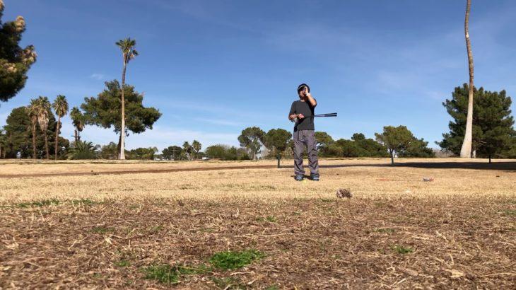 2021年2月23日 Las Vegas National Golf Club SW #ラスベガスゴルフ