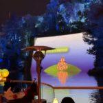 Wynn Lakeside show ラスベガスの人気ホテルウィンのレイクサイドでディナーはショーが見れるのでおすすめ
