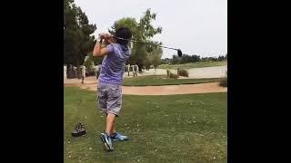 6月17日 Las Vegas Golf ドライバー #painteddesertgolfclub #lasvegasgolf #ラスベガスゴルフ #ラスベガス #アメリカゴルフ #ドライバーショット